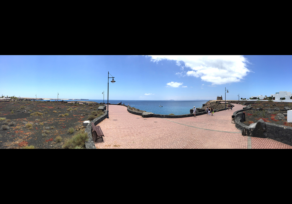 Paseo marítimo / promenade