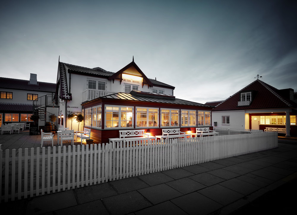 View images from Ruths Hotel Gl. Skagen