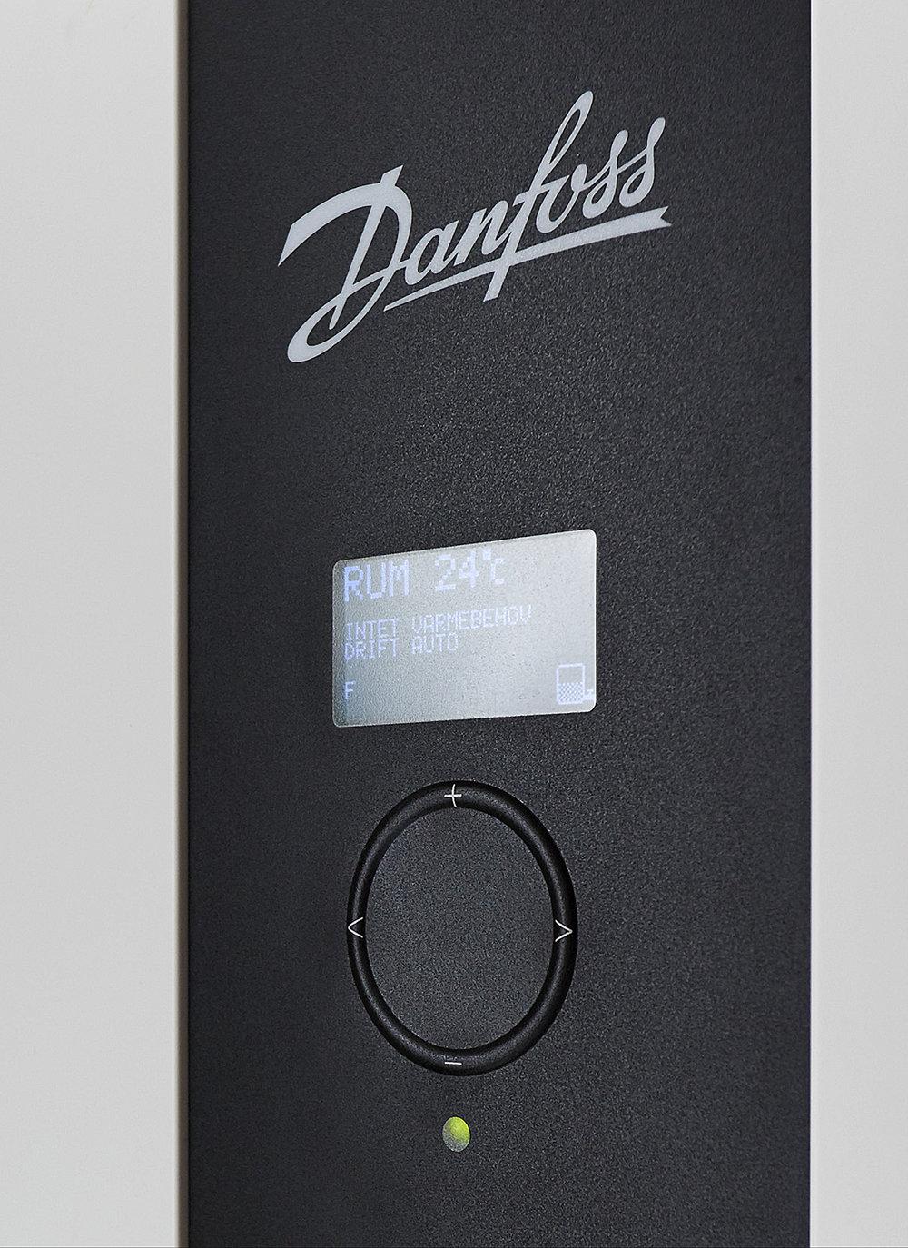 Danfoss Heatpump casestory