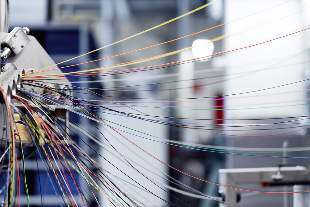 Senmatic precision sensors:Visuals for new corporate identity