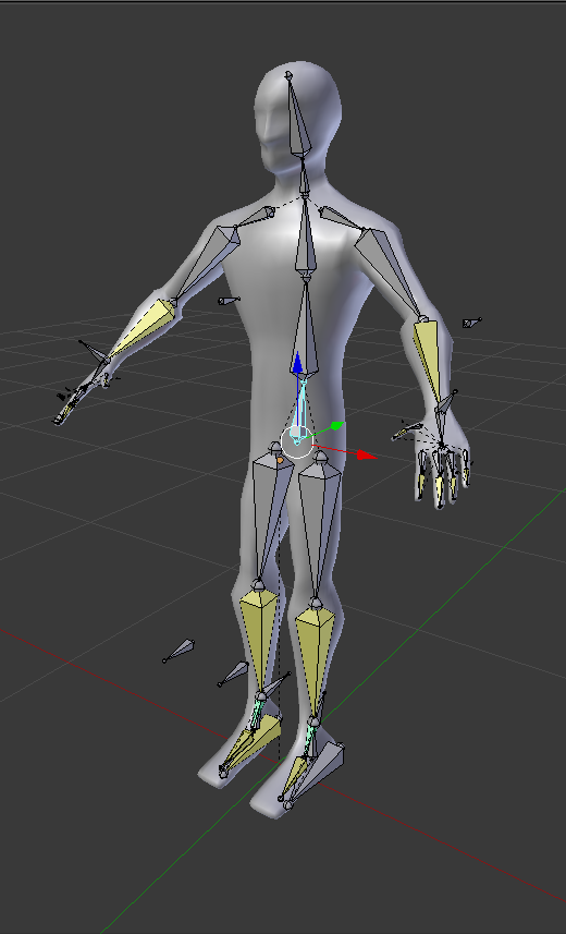Character Rig