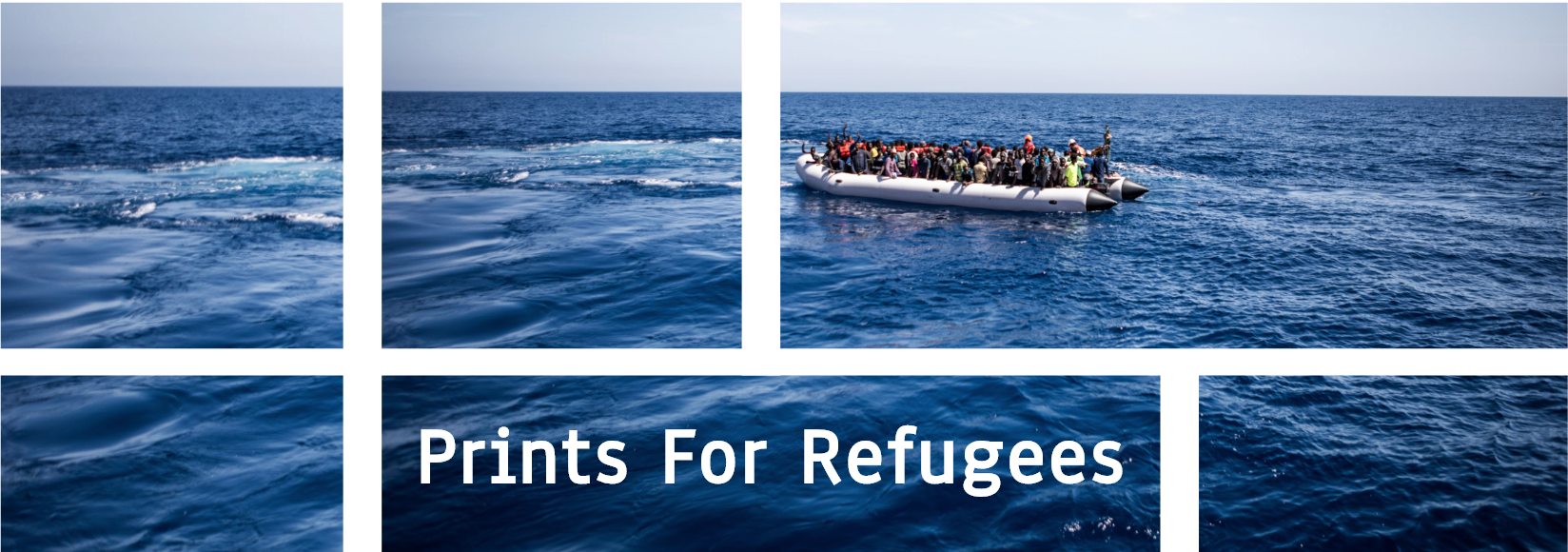 Prints for Refugees