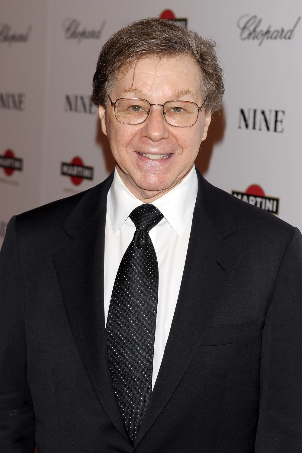 Multi Tony Award winning composer Maury Yeston