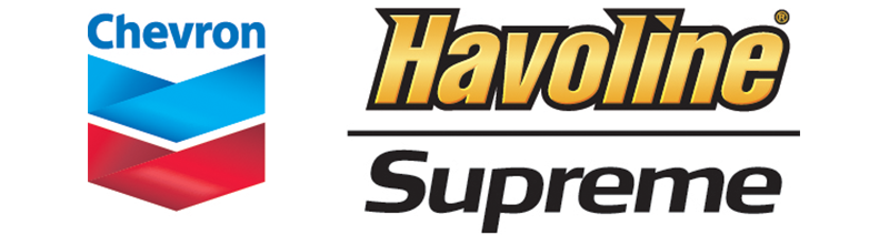 Proudly Using Havoline Products