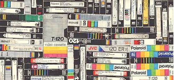 Who remembers these artefacts?