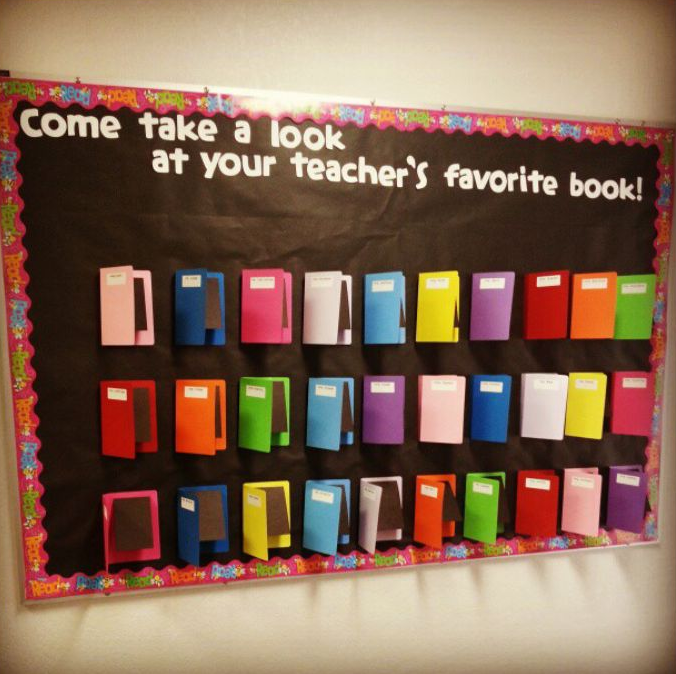 Innovative Classroom Displays ~ Creative arts on pinterest — interactive schools