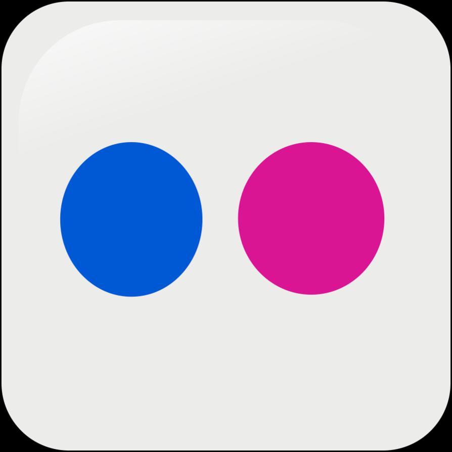 Flicker logo - photo#27