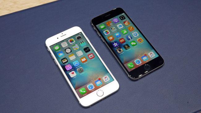 iPhone 6S (2015)