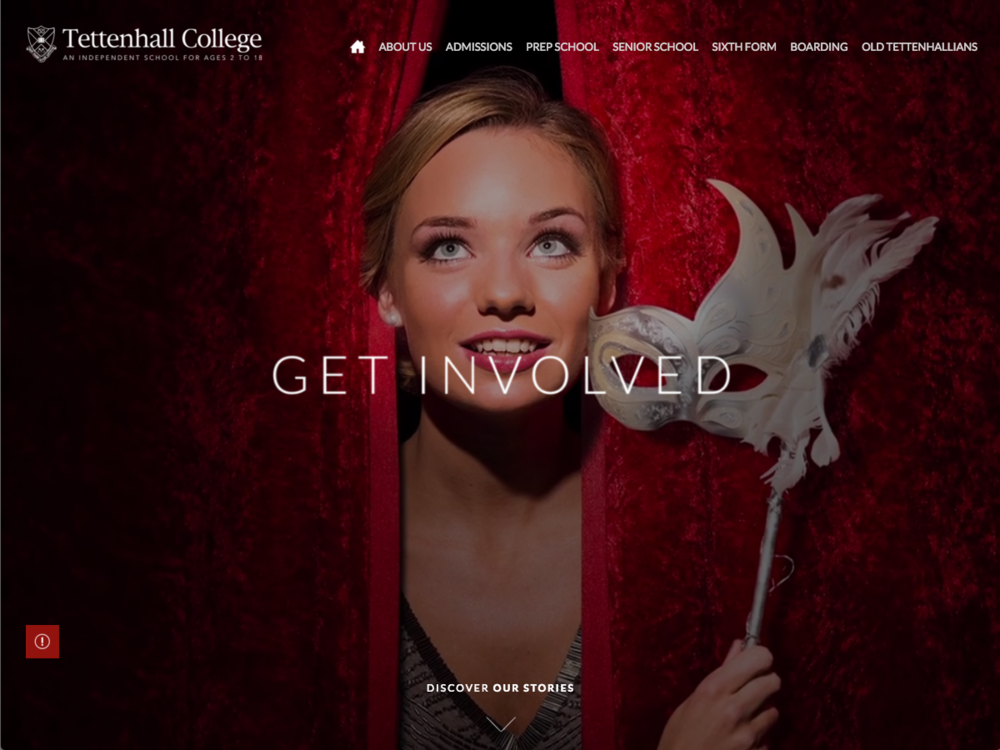 Tettenhall College