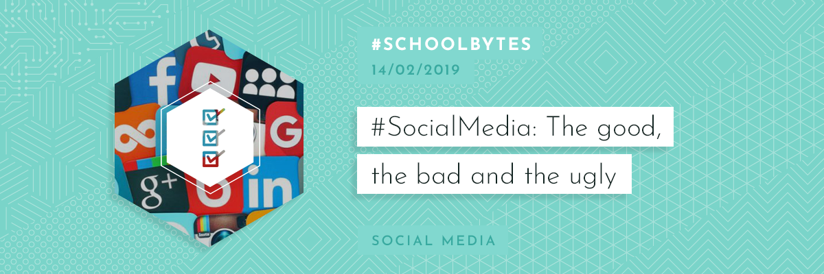 SocialMedia: The good, the bad, and the ugly — Interactive Schools