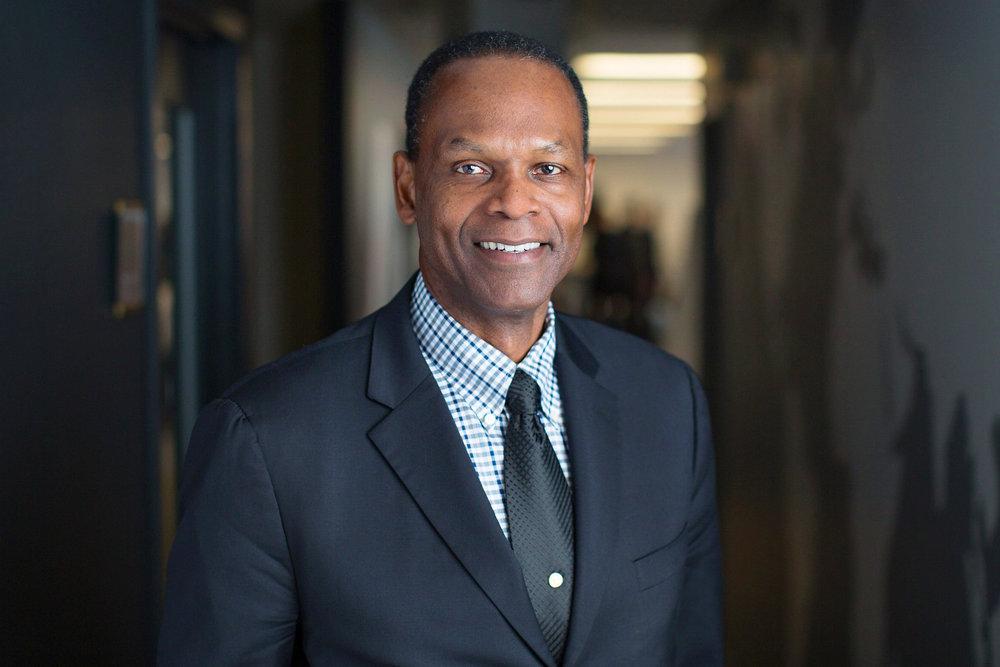 CEO Nicholas Sensley