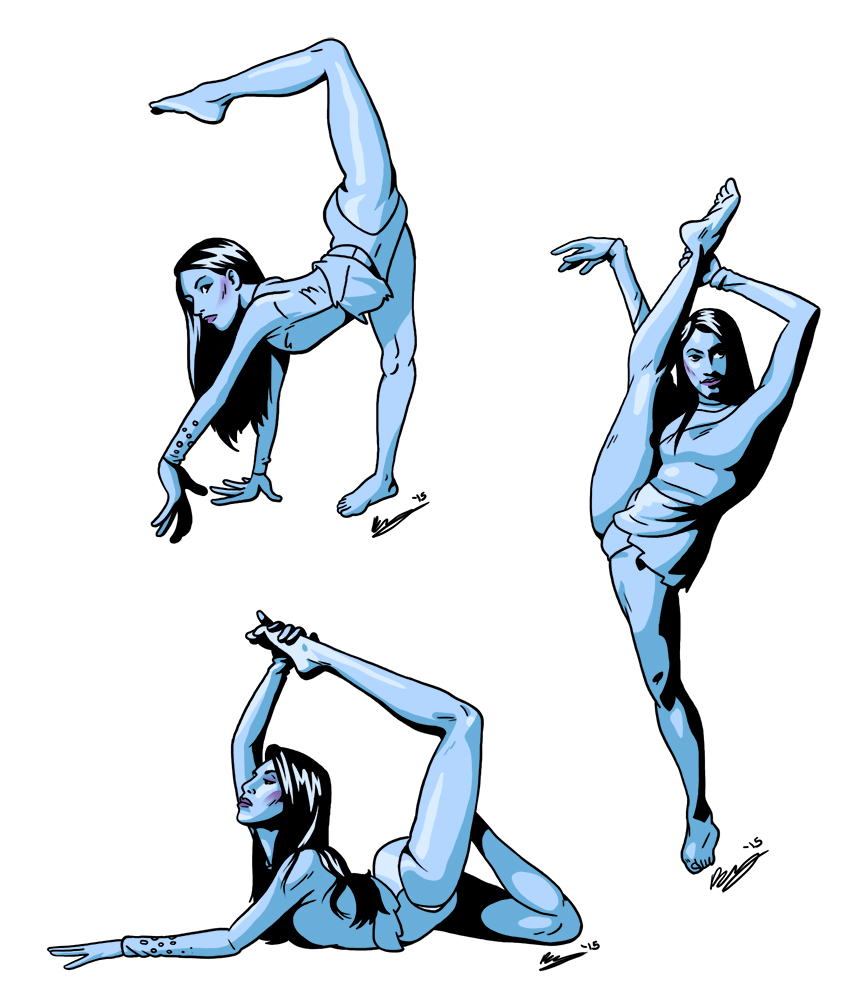 contortionist set - blue girl.jpg