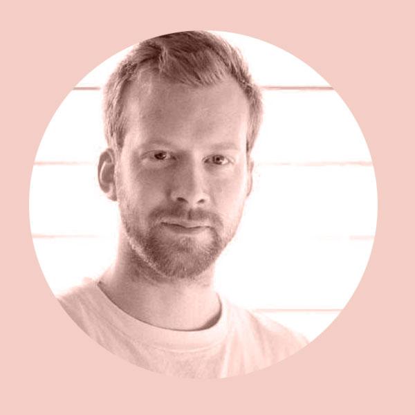 Matt Cooper-Wright  Project Lead & Design Researcher @ideo