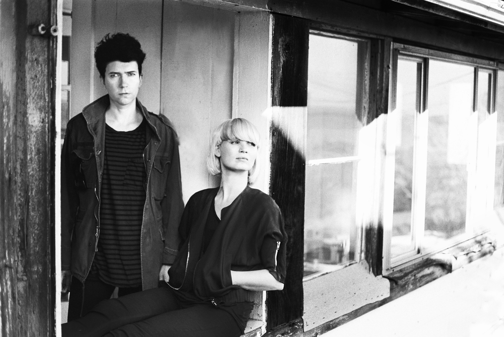 THE RAVEONETTES
