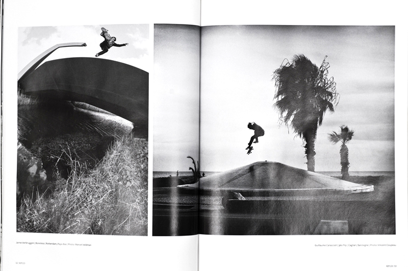 Guillaume Caraccioli / Kingpin 133 Special Photo Issue