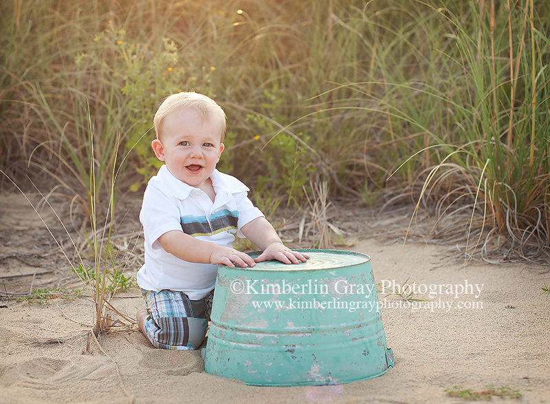 Baby Portraits Virginia Beach