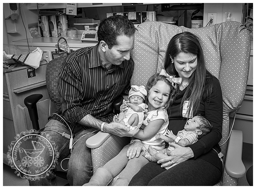 Virginia Beach Fresh48 Birth Photographer