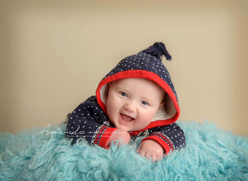 four month old baby boy pictures