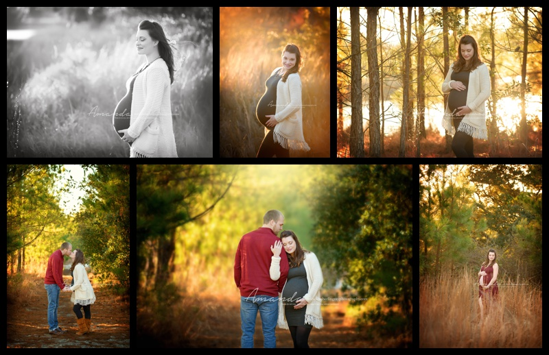 Maternity photography in Virginia Beach