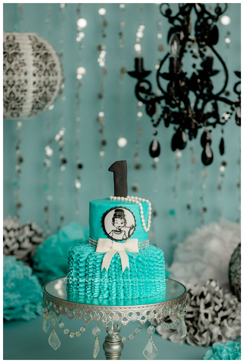 Breakfast At Tiffany S Cake Smash Virginia Beach