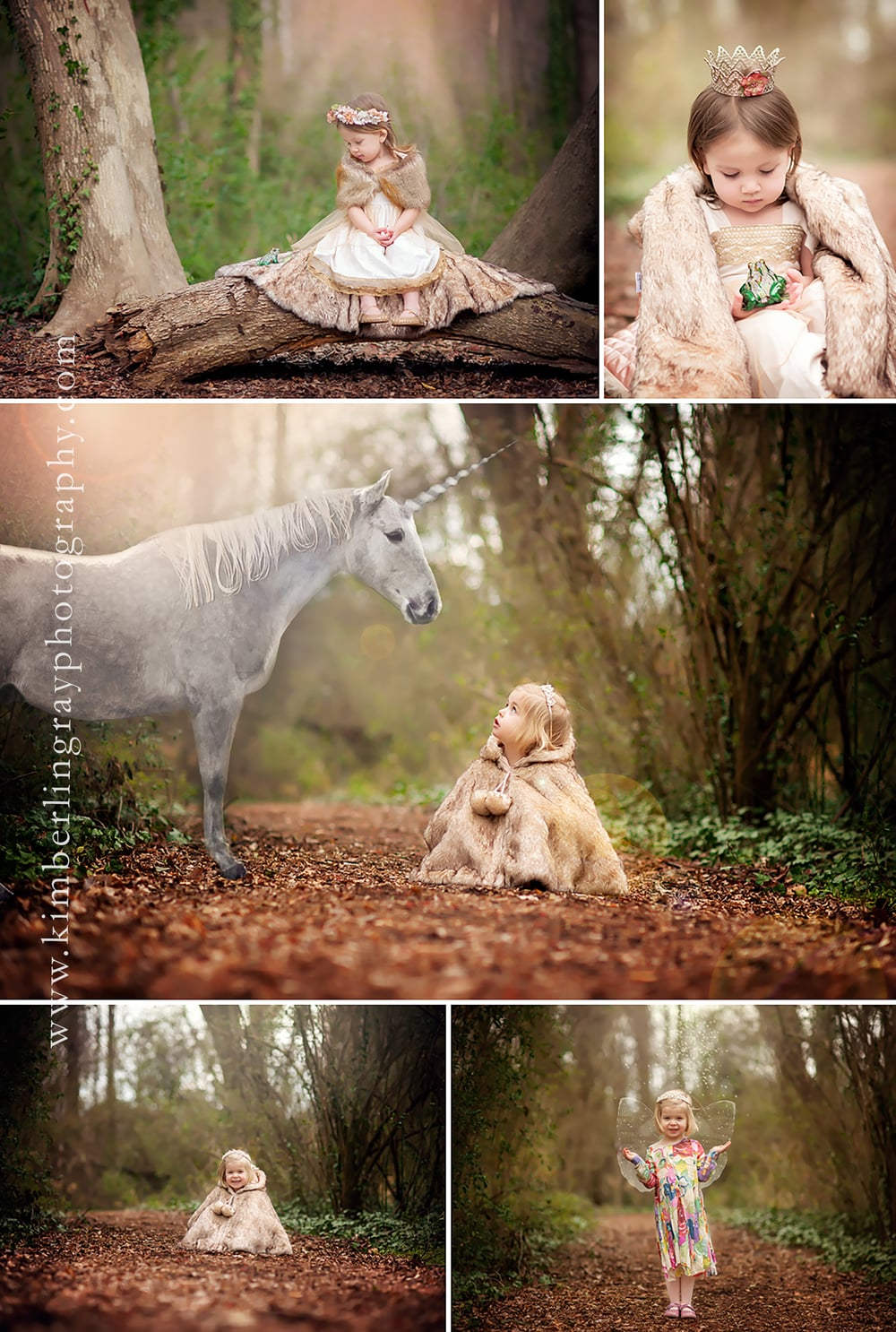 Fairy Tale Creative Minisessions | Artistry