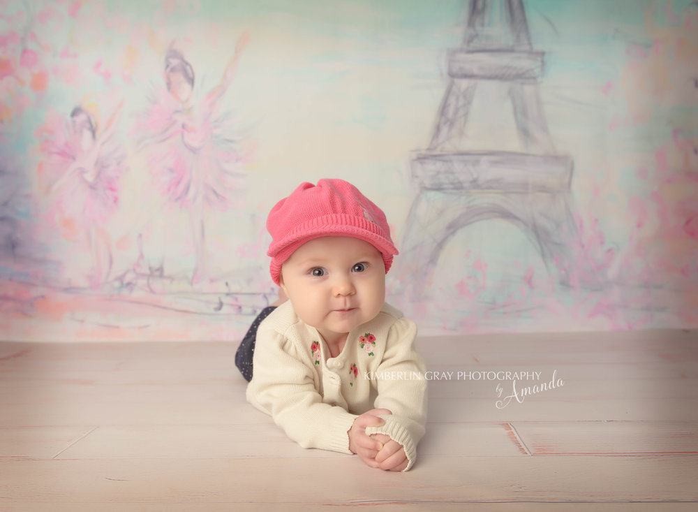 Baby Photographer in Virginia Beach