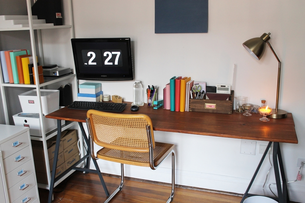 Office Reorganize | Rourke Planners