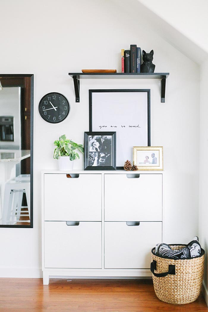 Entryway Roundup | Rourke Planners