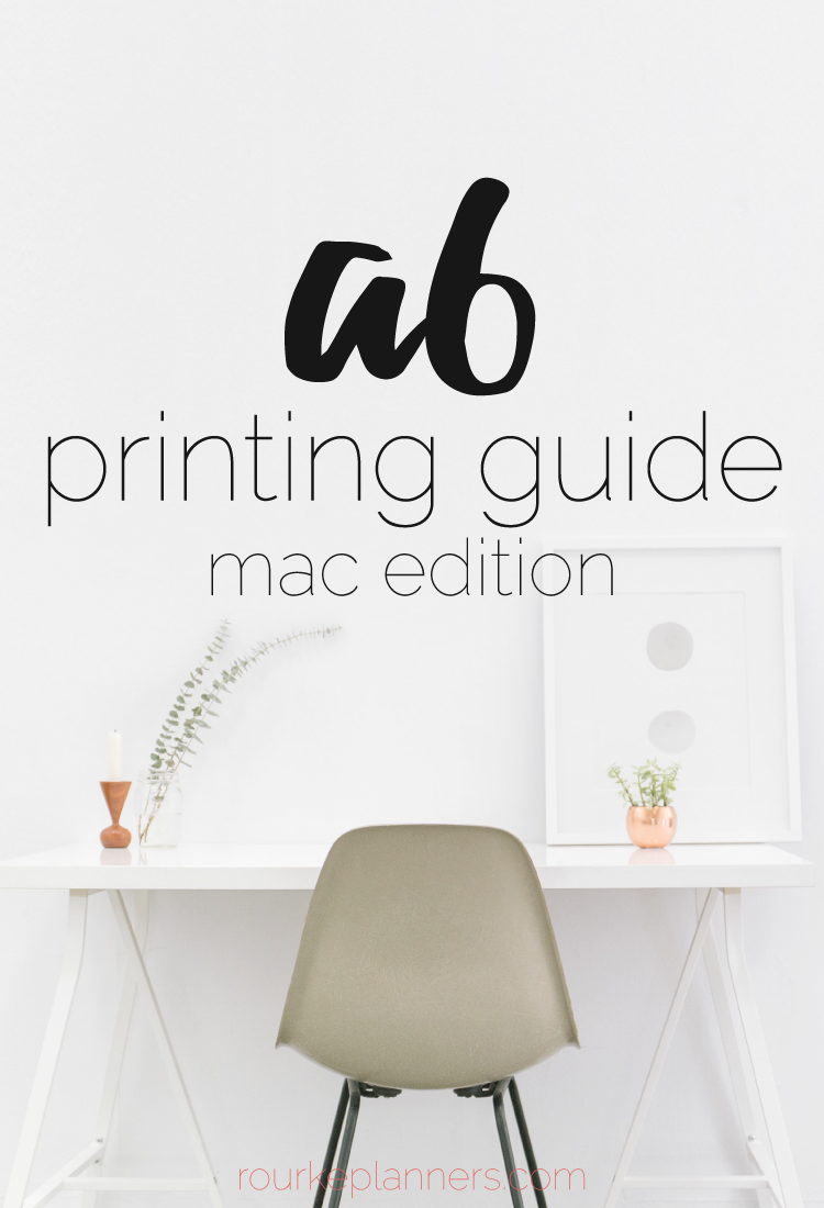 How To Print A6 Size Pages On A Mac