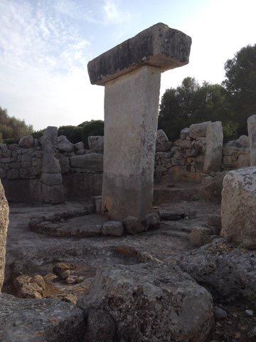 Menorca Talaiot