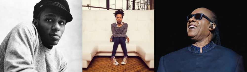 Images from  together ,  jamila woods writes , &  Shadow and Act