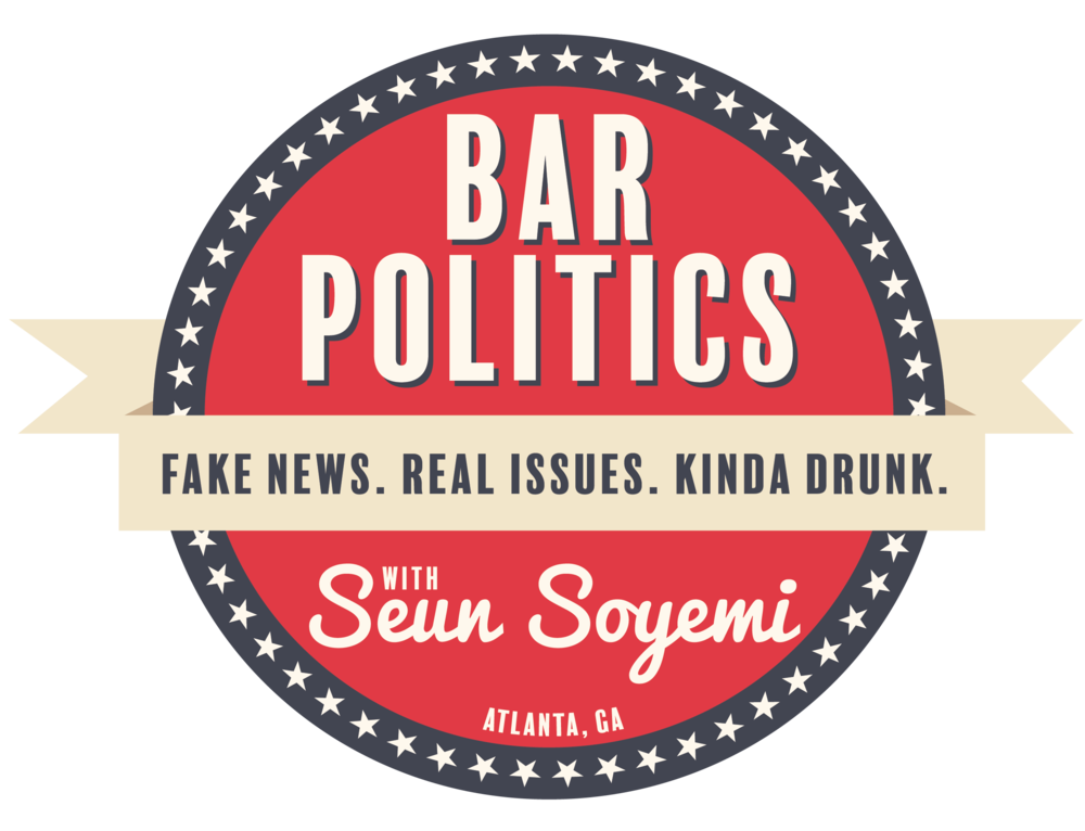 - Bar Politics™ is a free, live, satirical news production that covers local and community politics and issues. Each production is hosted at various bars, restaurants and popular venues in the respective city. Originally created by Josh Kumler in Dallas, Texas, Bar Politics has since expanded to several cities, the newest being Atlanta, GA. Bar Politics has become incredibly popular and deeply resonant for its ability to playfully address important issues that directly affect the members of the community and bring awareness to local organizations, movements, and political efforts. Bar Politics Atlanta will bring the same cogent political analysis and wit to your favorite venues in the Atlanta Metro area.