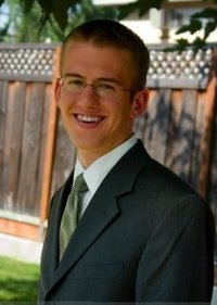 I was a full-time missionary for the Church of Jesus Christ of Latter-day Saints from 2006 to 2008.