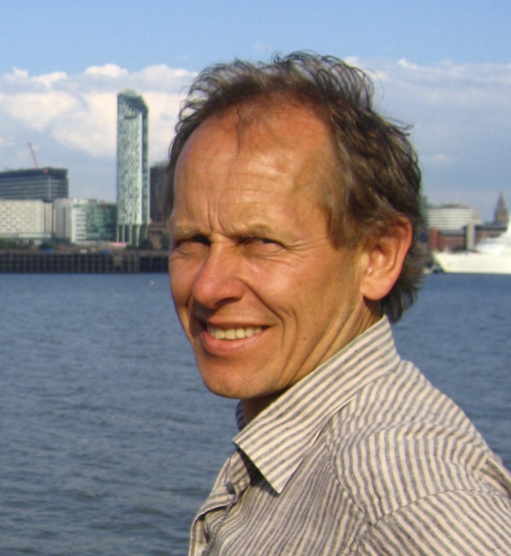 Kjell Inge Øksendal