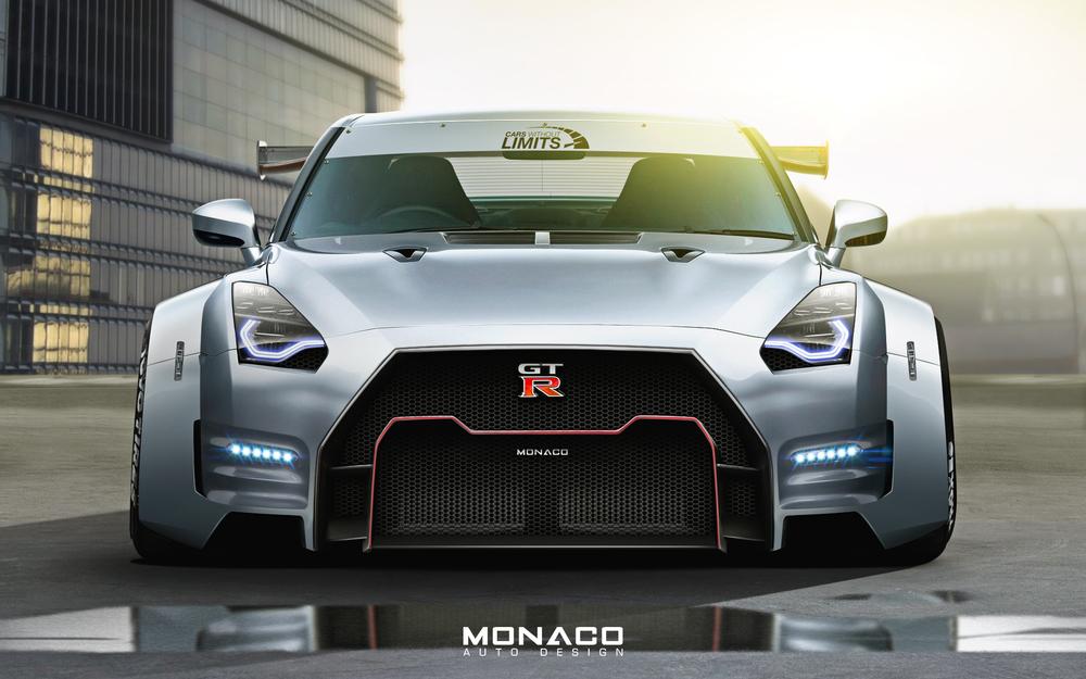 Projects Monaco Auto Design