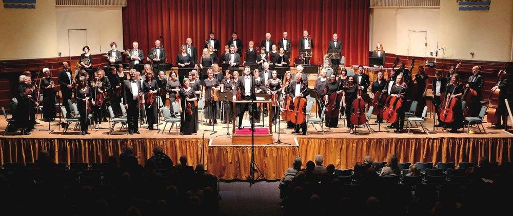 The Worthing Philharmonic