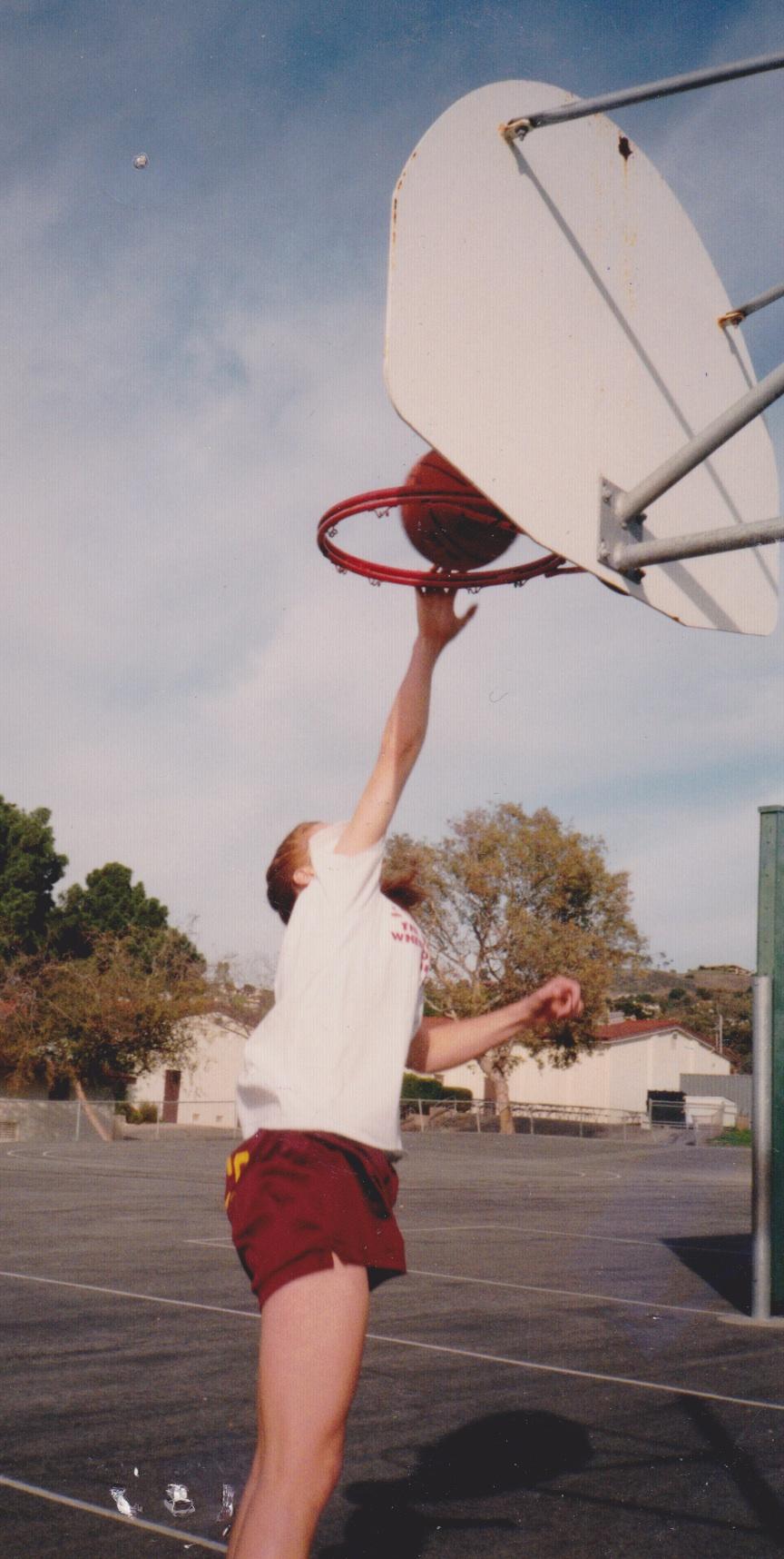 My late 90's Baller days
