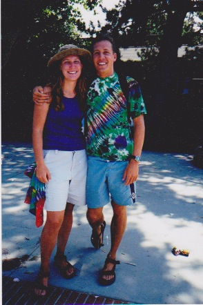 Summer 1998, Rolling Hills Country School Camp Counselors,Coach T and Coach Pete. Best. Summer. Ever.