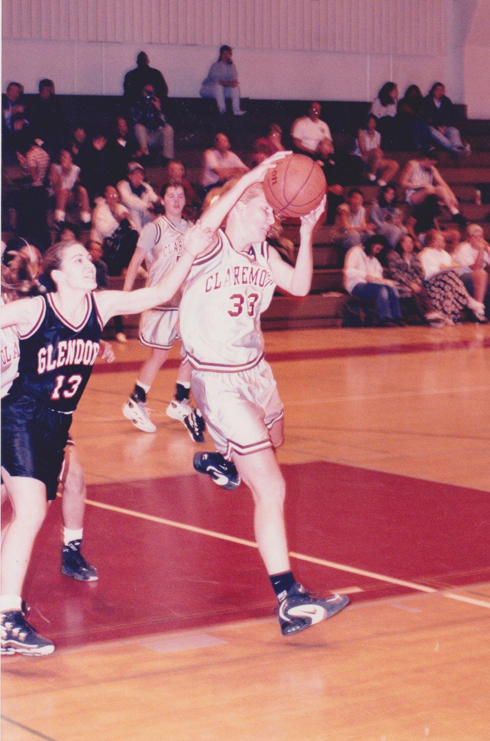 'Lil Baller T, circa 1996.