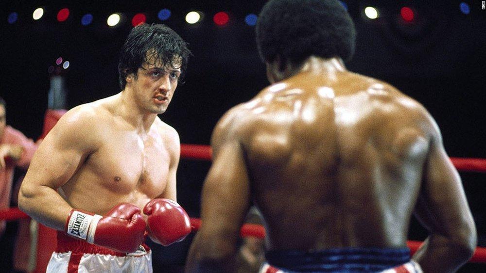 Rocky I.