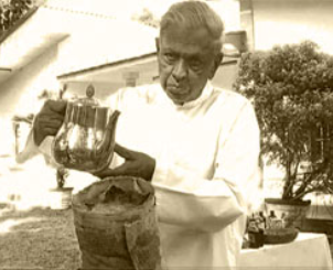 Ayur.Dr. D.S. Hettige (1965 - 2013)