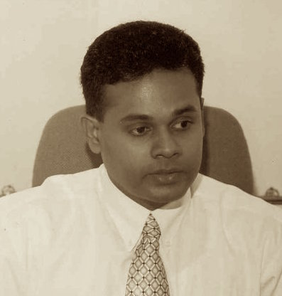 Ayur. Dr. S. Hettige - Present day Managing Director Manasa Ayurveda Hospital - Neelamahara