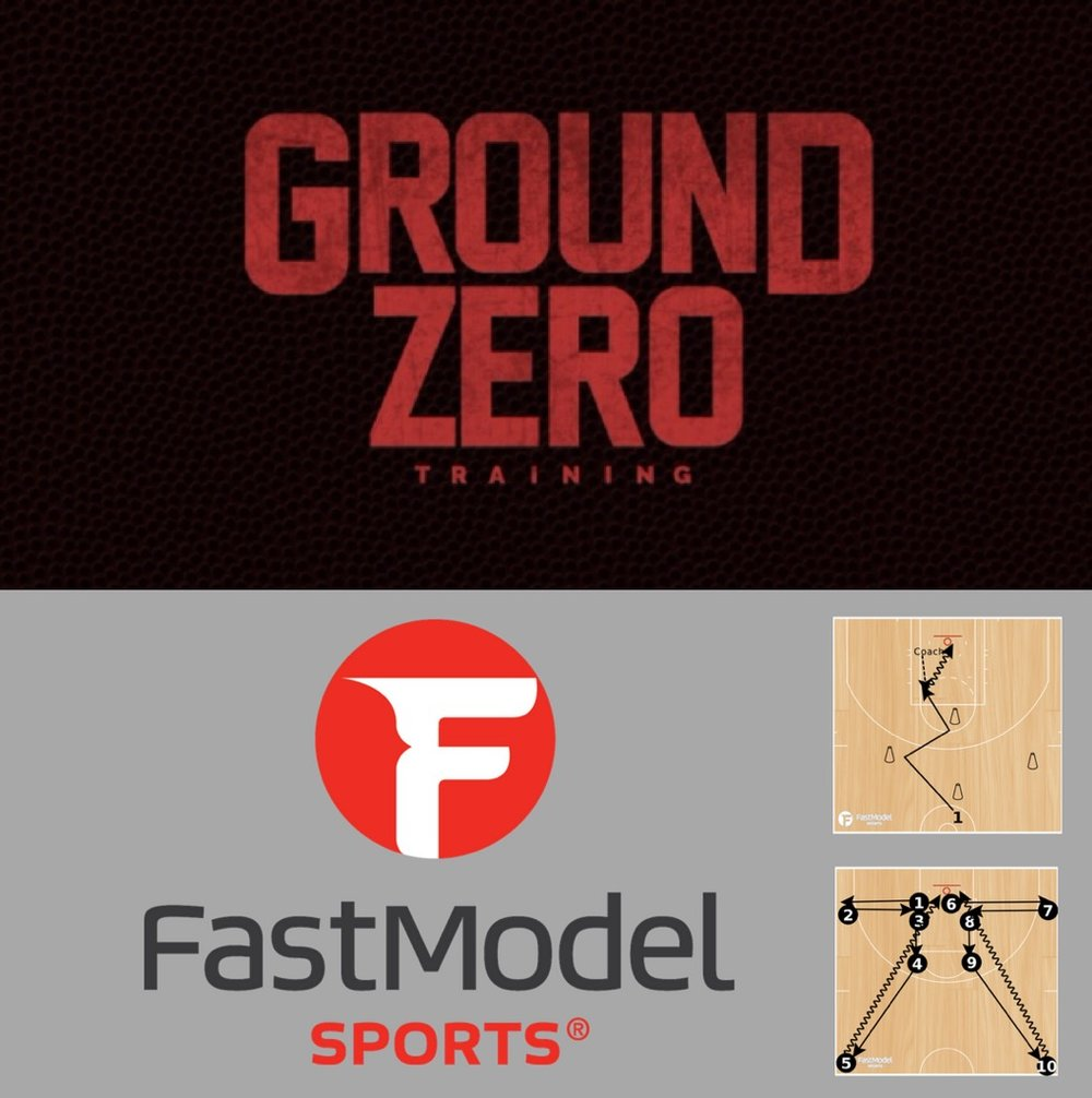FastModel Sports Ground Zero Training