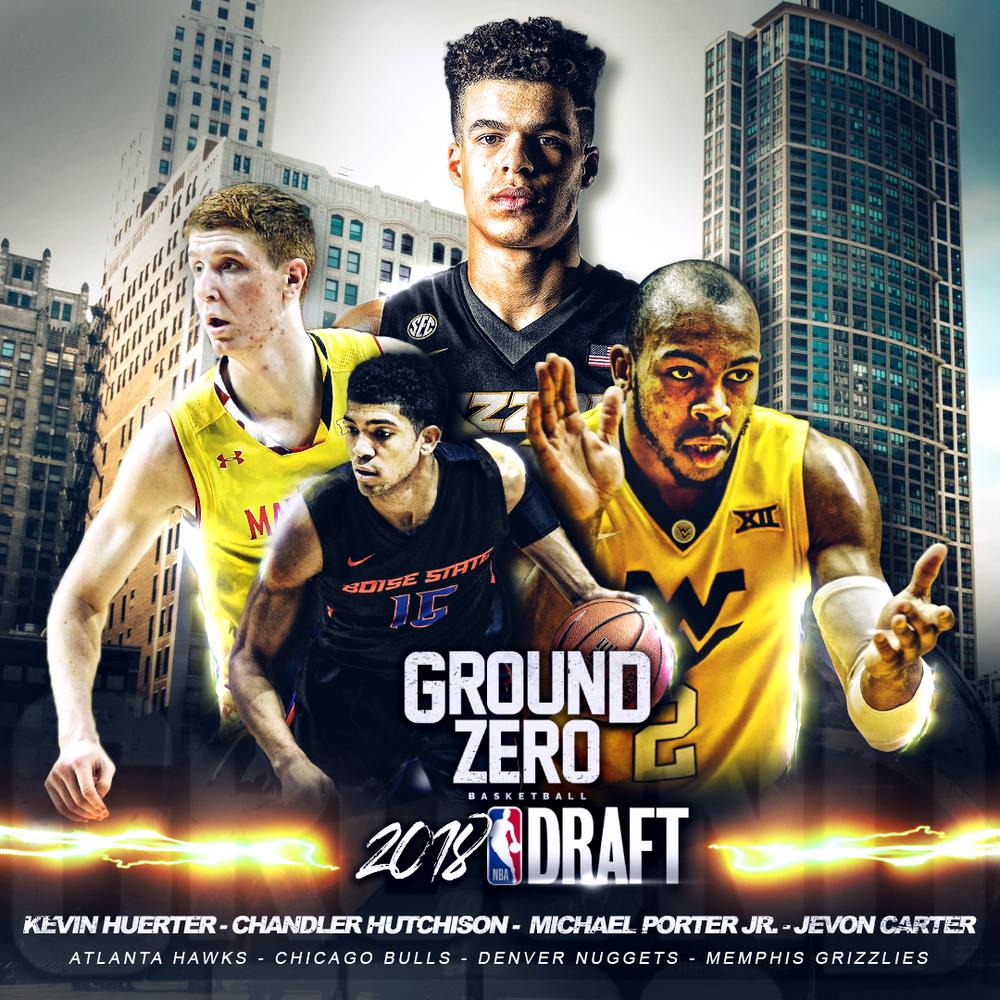 2018 GZT NBA Pre-Draft Class