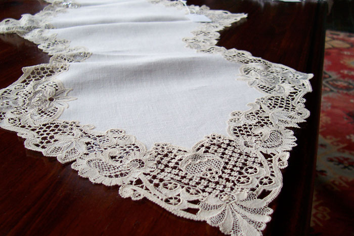 Youghal Lace