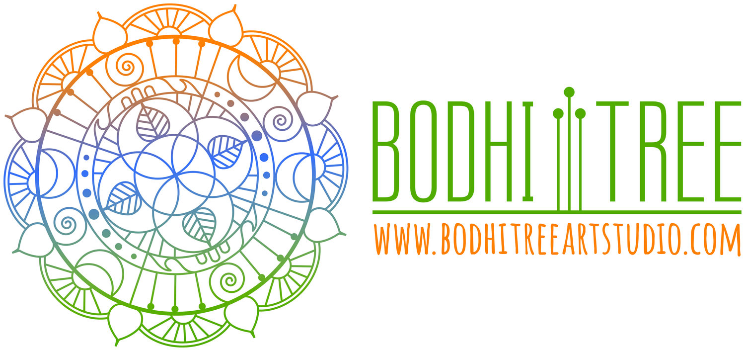 The Bodhi Tree Art School & Studio