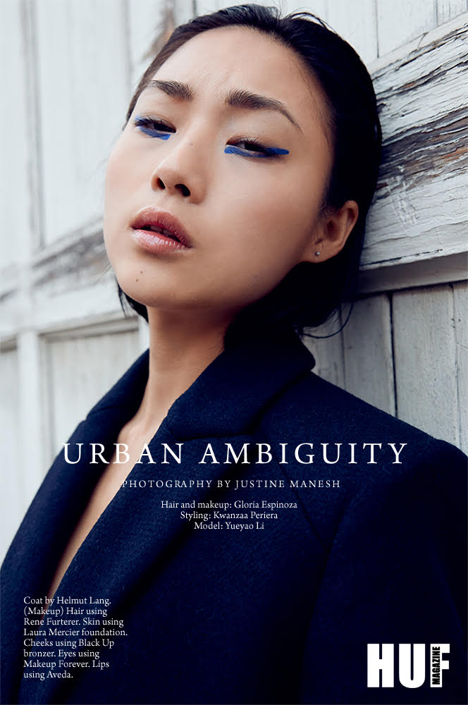 Urban Ambiguity December 2017 Huf Magazine