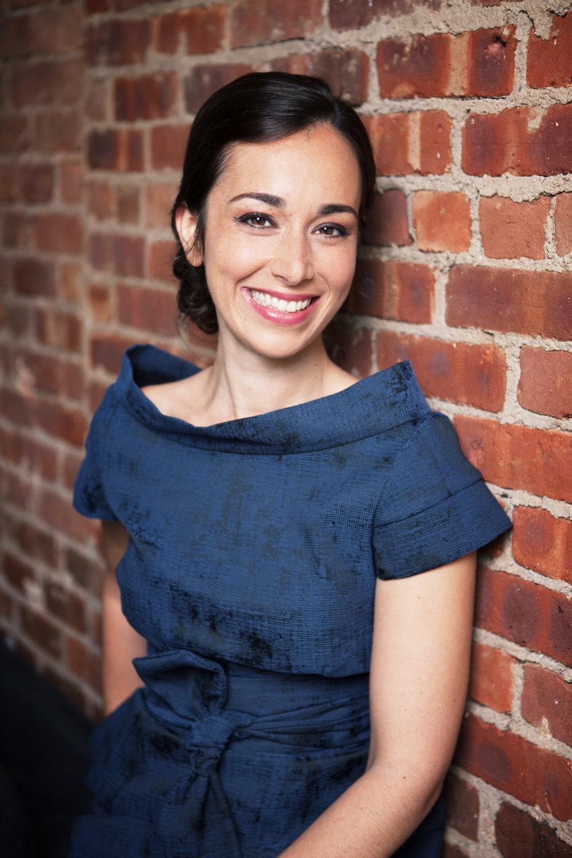 Jessica Bodner of Grammy award winning Parker Quartet