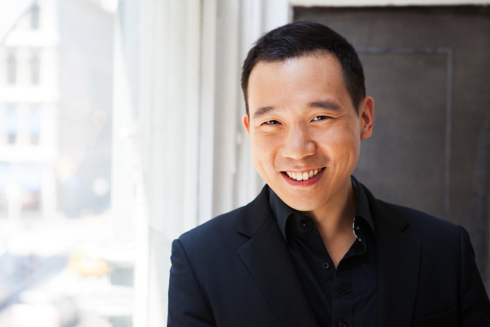 Kee-Hyun Kim of Grammy award winning Parker Quartet