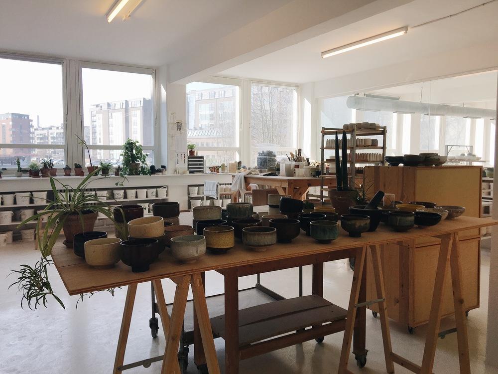The Islands Brygge Studio